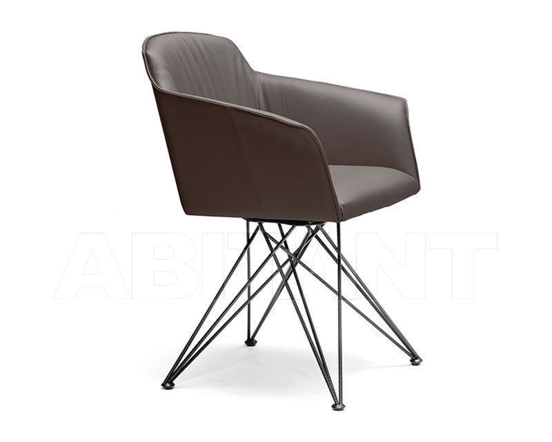 Armchair CATTELAN ITALIA Flaminia, : Buy, оrder оnline on ABITANT
