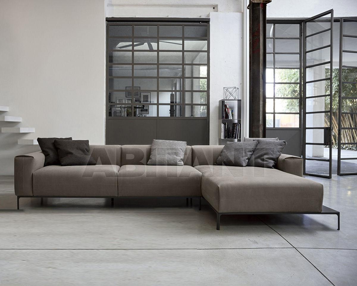 Sofa Spencer dark grey Doimo salotti 2SPE03, : Buy, оrder оnline on ...
