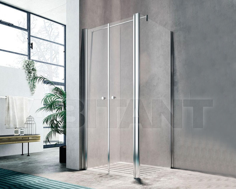 Shower cabin glass / acrylic Glass 1989 S.r.l. GUG0005T500 ...