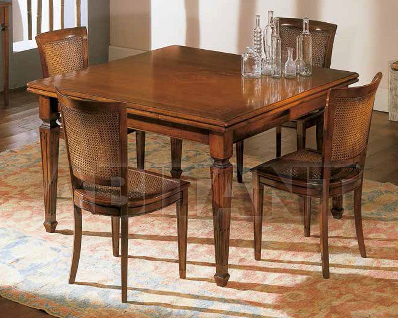 Buy Dining table Domus Mobili 2018 H543