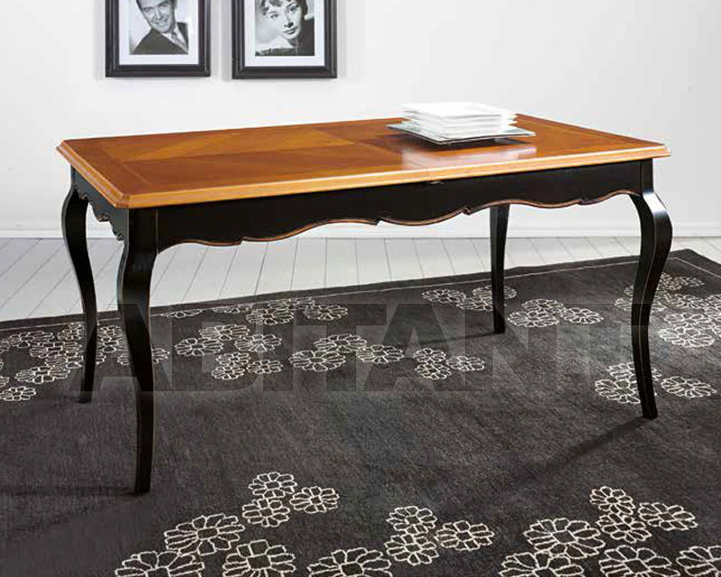 Buy Dining table Domus Mobili 2018 P2322