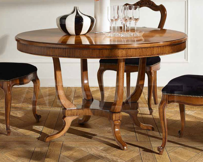 Buy Dining table Domus Mobili 2018 H6165