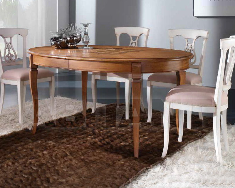 Buy Dining table Domus Mobili 2018 H927