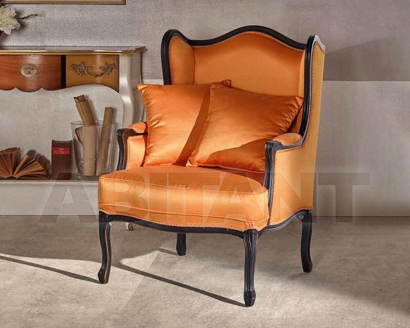 Buy Chair Domus Mobili 2018 H6201