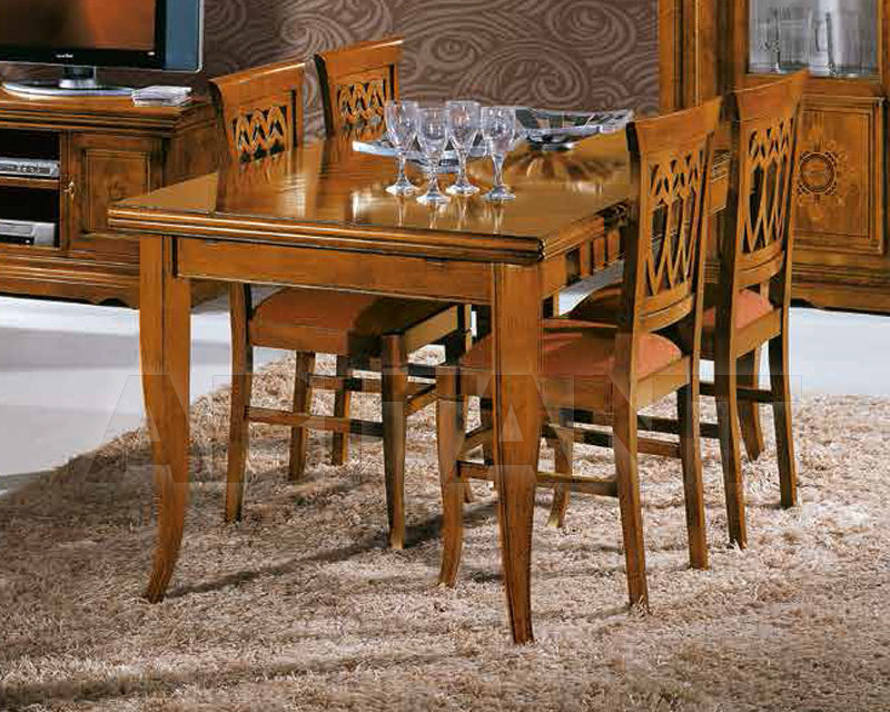 Buy Dining table Domus Mobili 2018 H943