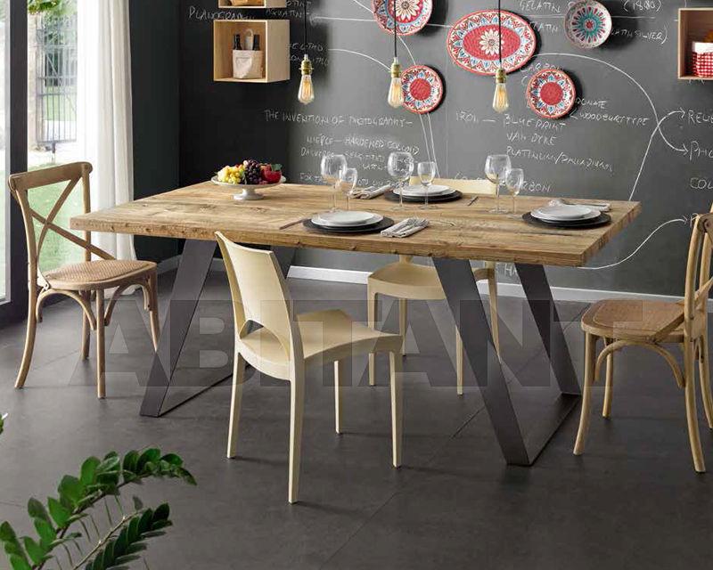 Buy Dining table Domus Mobili 2018 PT001