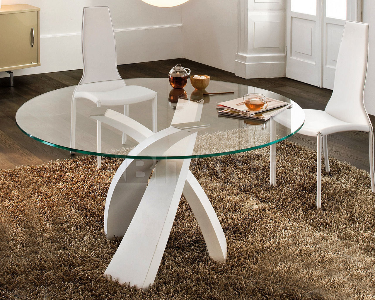 Dining Table Eliseo Tonin Casa 8028 Buy Rder Nline On Abitant