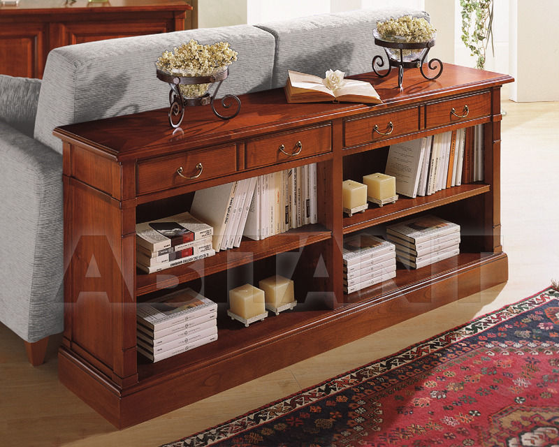 Buy Bookcase Tarba Balestro 2270