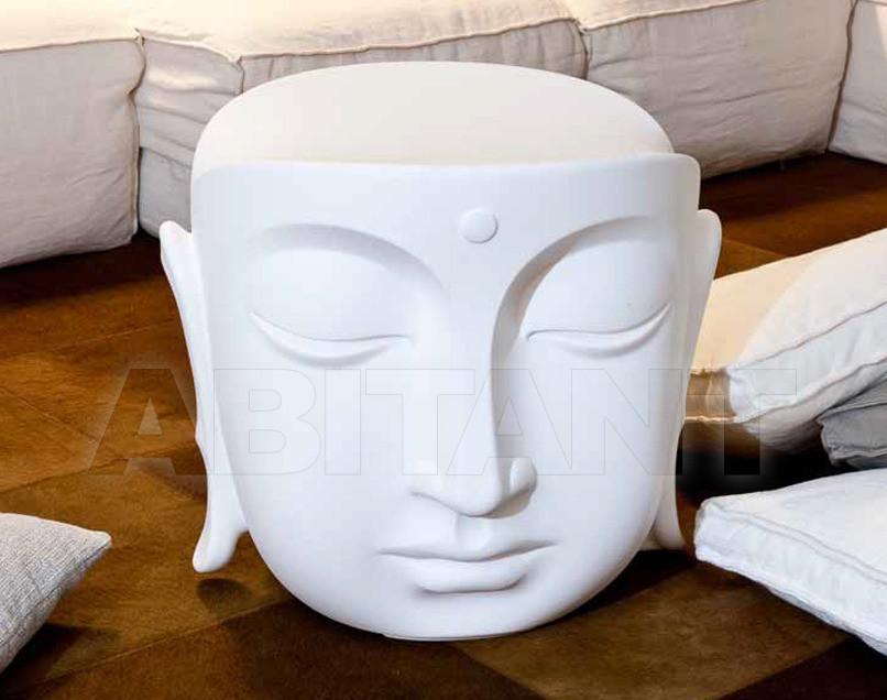 Buy Pouffe Elbi S.p.A.   21st Livingart  Interior B0BA023