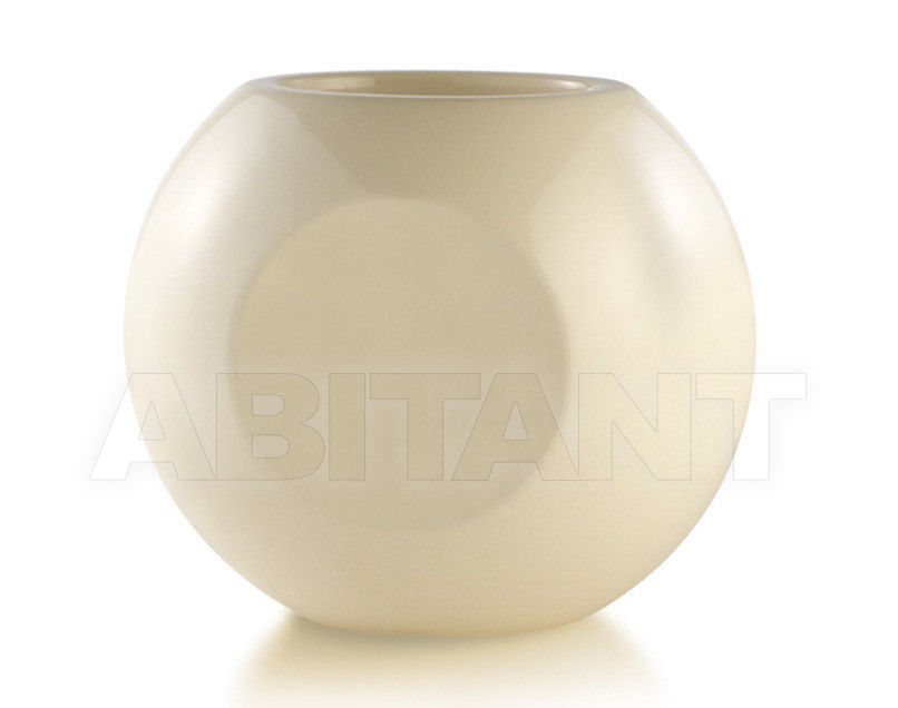 Buy Ornamental flowerpot Elbi S.p.A. | 21st Livingart  Lighting Shapes B0A0028