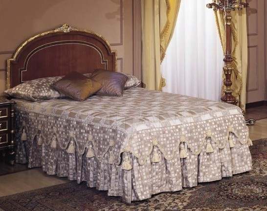 Buy Bed Asnaghi Interiors Bedroom Collection 204050