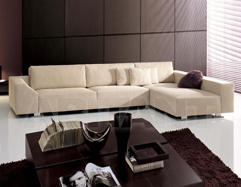 Olimpo Salotti Srl.Sofa Lounge Ivory Cts Salotti Dbld 235 Epsx 107 Buy