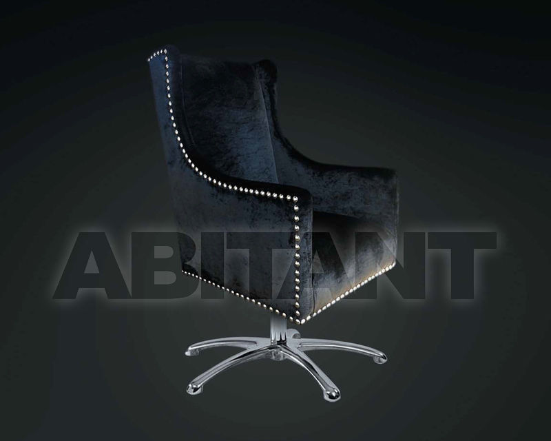 Office Chair Cascais Black Colonial Club Cas0003 Buy