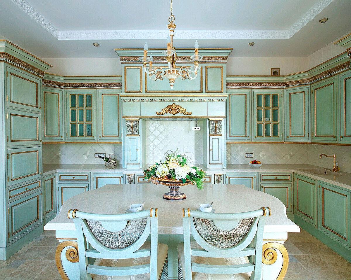 Kitchen fixtures turquoise Francesco Molon CAMARGUE, : Buy, оrder ...