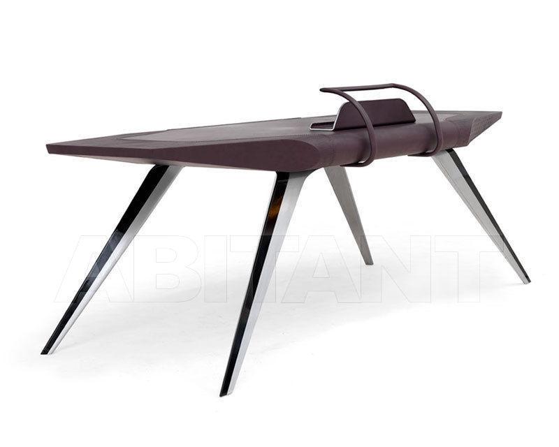 Writing Desk Purple Aston Martin By Formitalia Group Spa