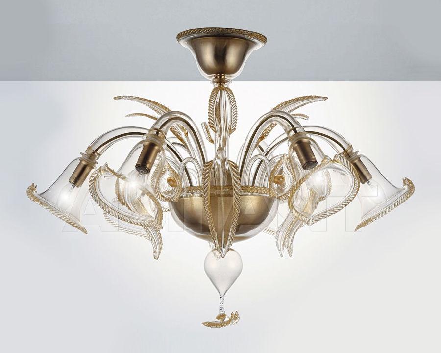 Сhandelier gold La Murrina ALBINONI - R6, : Buy, оrder оnline on ABITANT