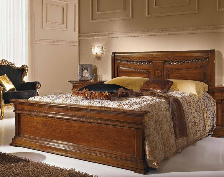 Buy Bed Tarba Victoria 7026