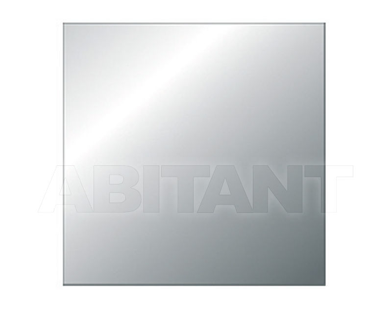 Wall mirror NO FRAME silver Driade 8926050, : Buy, оrder оnline on ...