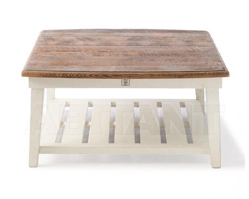 Coffee table white Riviera Maison 320090, : Buy, оrder оnline on ABITANT