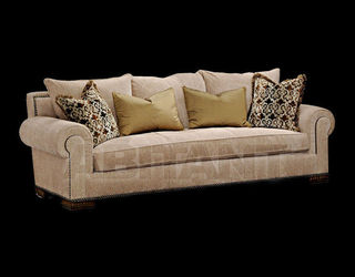 Sofa Bentley Light Beige Marge Carson BY43L, : Buy, оrder оnline On ABITANT