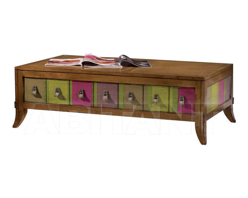 Buy Coffee table  Les Histoires d'Alice & Cie 2018 VICTORIA Table basse