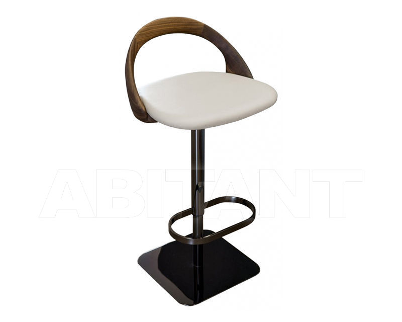 Bar stool ester white porada ester sgabello h buy оrder