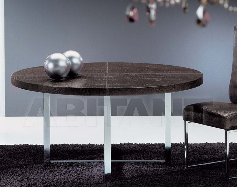 Buy Сoffee table Formerin Object NEWTON Round table