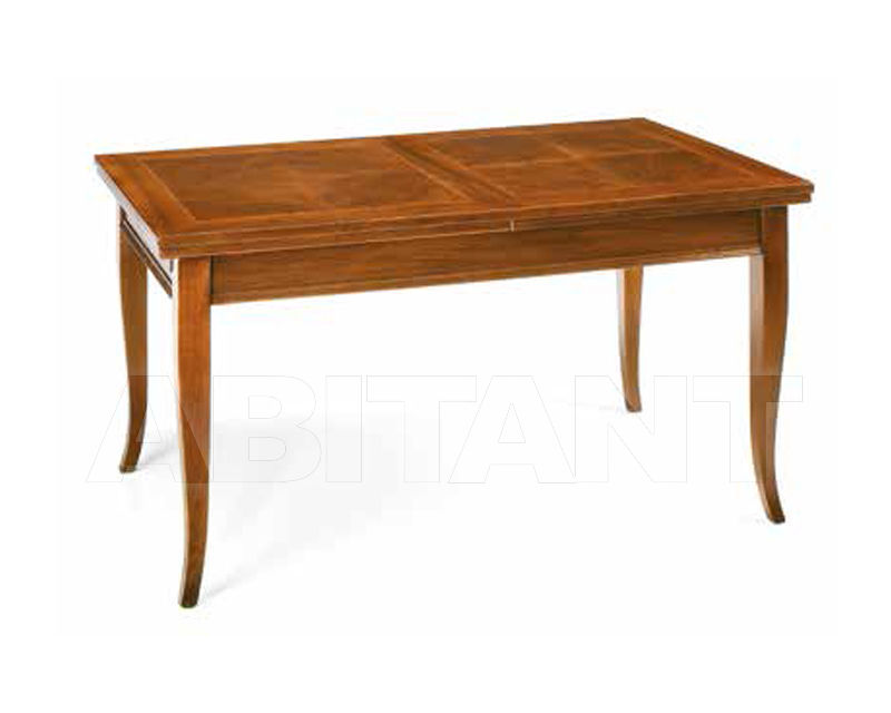 Buy Dining table Domus Mobili 2018 2501