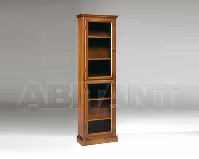 Buy Bookcase Domus Mobili 2018 2043