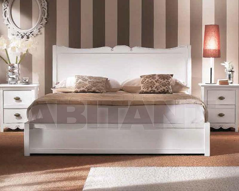 Buy Bed Domus Mobili 2018 G5072