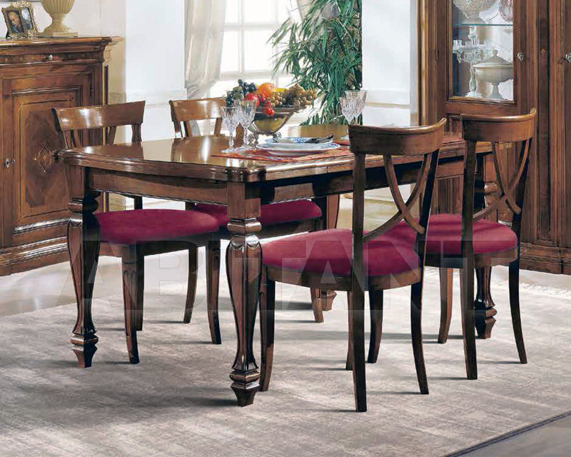 Buy Dining table Domus Mobili 2018 H555