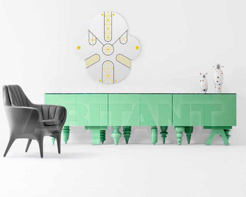 Bd Barcelona Design.Comode Green B D Barcelona Design Multileg Buy Order