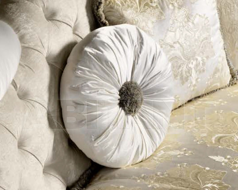 Buy Pillow Domingo Salotti Classica Cuscino circolare