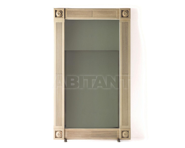 Floor Mirror Settecento Light Beige Bellavista M 10 A
