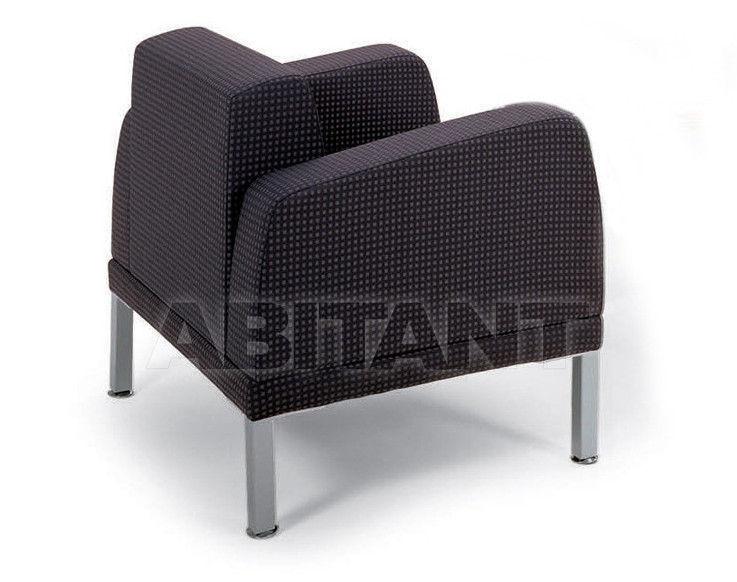 Buy Сhair Tecnoarredo srl Poltrone Direzionali THK01