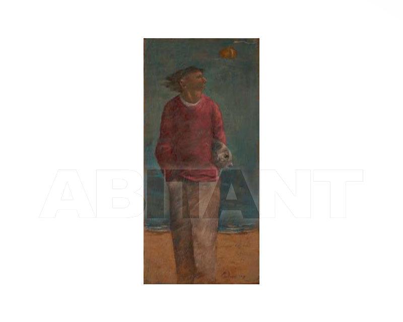 Buy Painting Formitalia mirabili L'UOMO CON IL PESCE