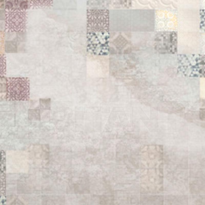 Buy Non-woven wallpaper Tonin Casa 2018 MARRAKESH MOSAIC