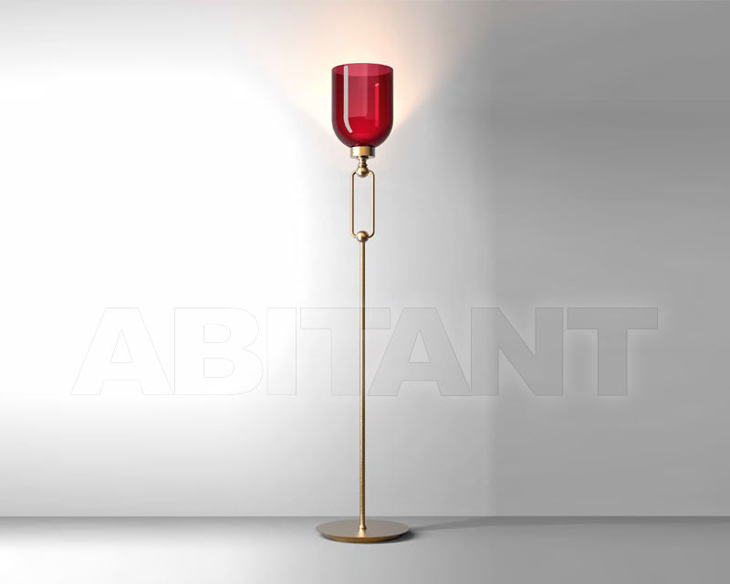 Buy Floor lamp Valentina Italamp 2018 4025/P