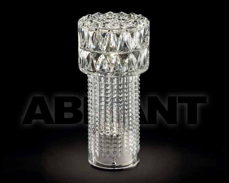 Buy Table lamp Diamante Italamp Rooms Collection 8150/LG