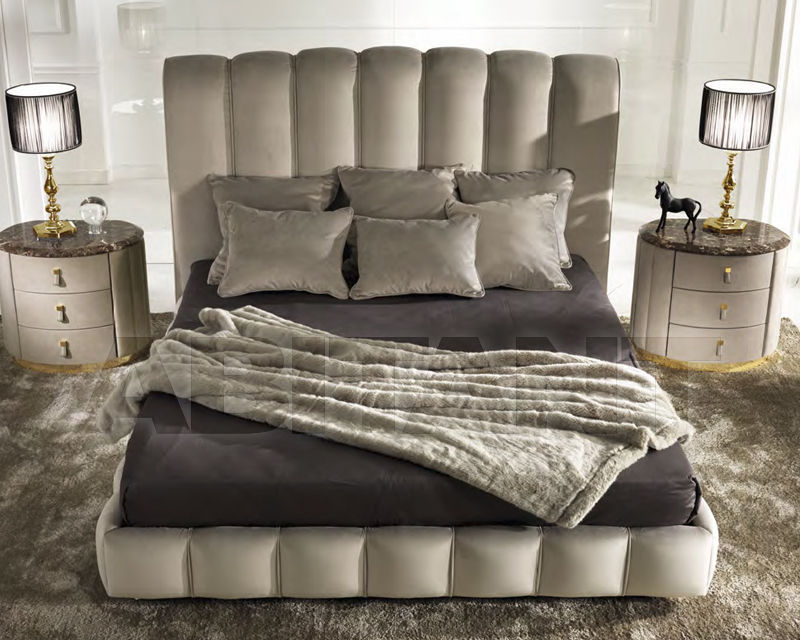 Buy Bed DV HOME COLLECTION Prise List 2018 BYRON LETTO