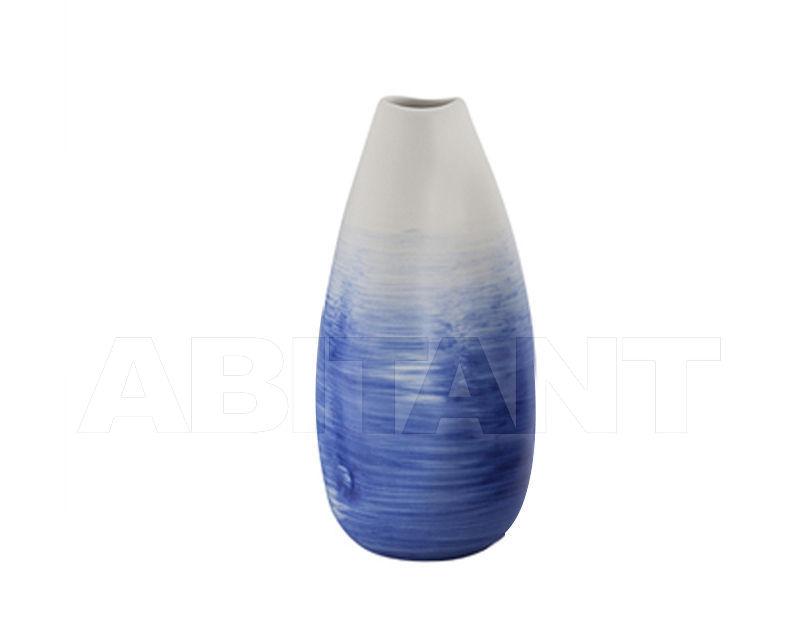 Buy Vase Scott Green Apple International Trading 2018 905010