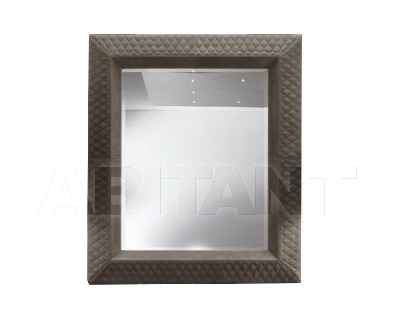 Buy Wall mirror DV HOME COLLECTION Prise List 2018 BYRON SPECCHIERA