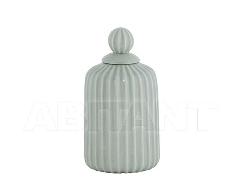 Buy Vase Addison Green Apple International Trading 2018 905061