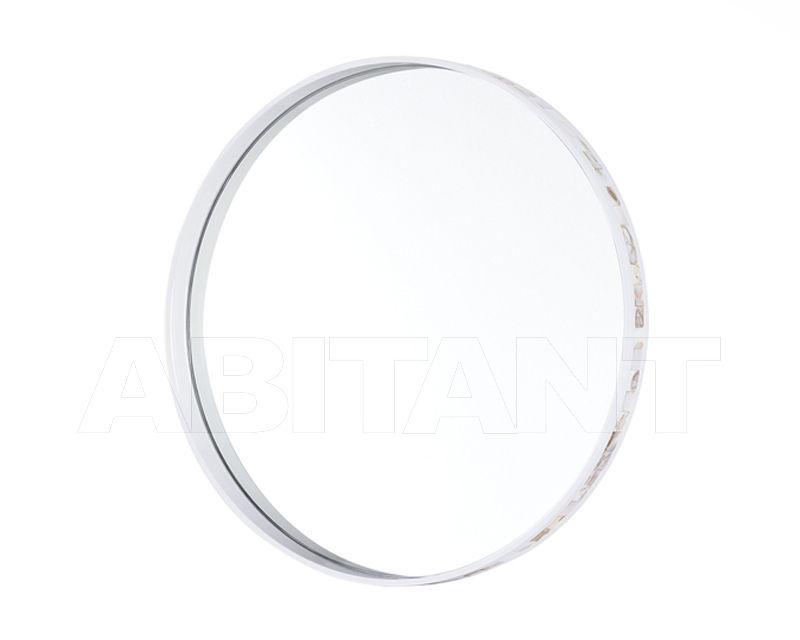 Buy Wall mirror Albi Green Apple International Trading 2018 910036