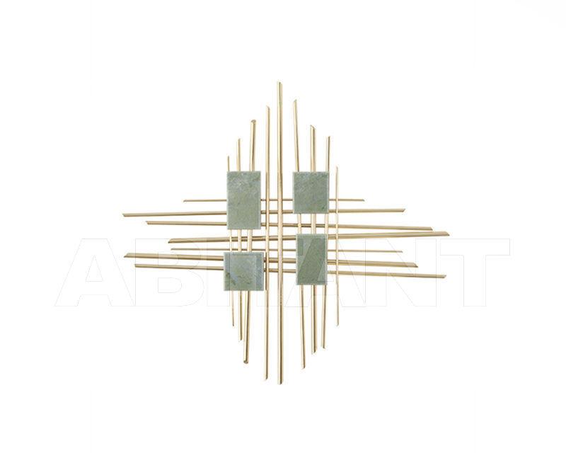 Buy Decor element Majestic Green Apple International Trading 2018 G700221
