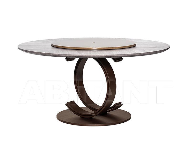 Buy Dining table Cipriani Homood Blue Moon B118