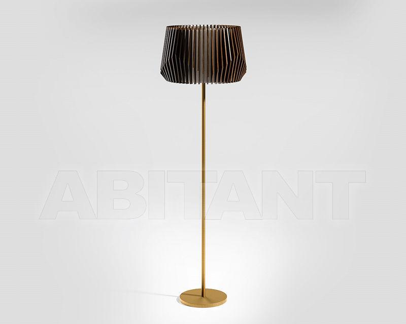 Buy Floor lamp Cipriani Homood ECLIPSE E244
