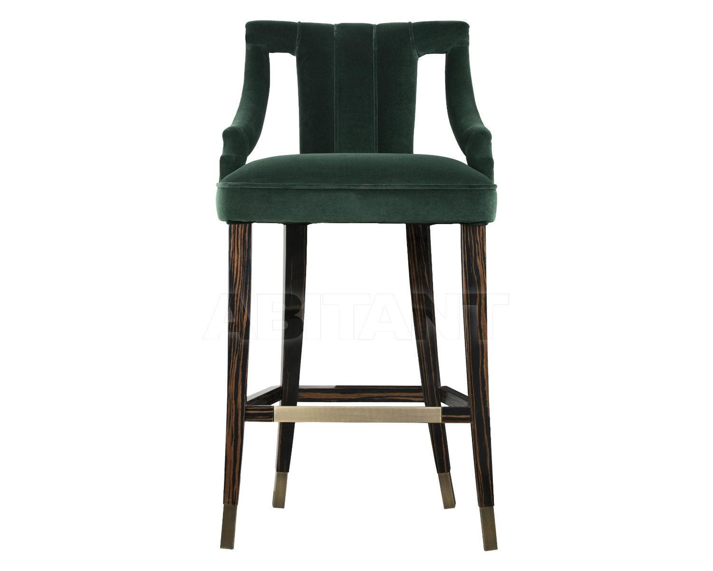 Cool Bar Stool Dark Green Brabbu By Covet Lounge Cayo Bar Chair Camellatalisay Diy Chair Ideas Camellatalisaycom