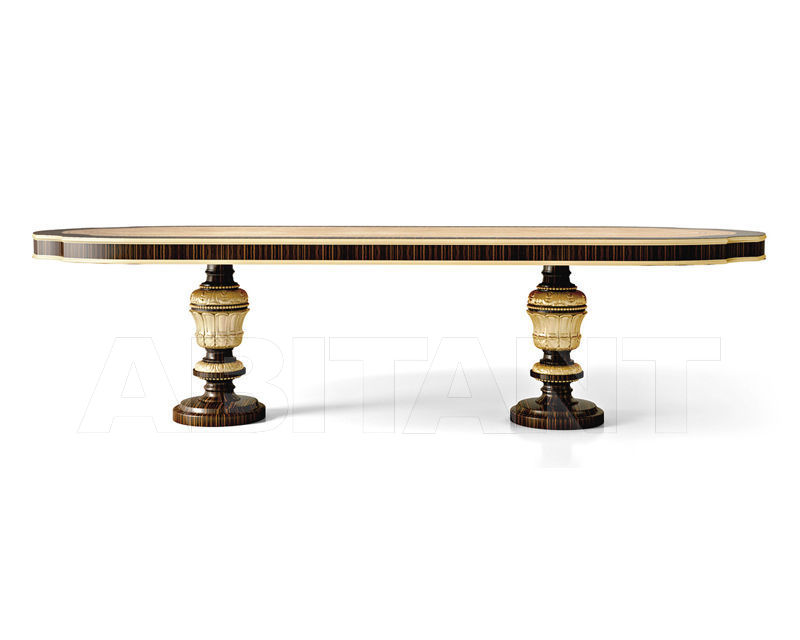 Buy Dining table CAESAR Asnaghi Interiors 2020 PE2101