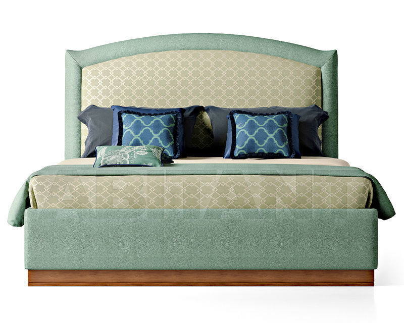 Buy Bed JARVIS Asnaghi Interiors 2020 PE1701